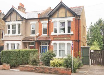 Thumbnail 1 bed flat for sale in Morton Gardens, Wallington