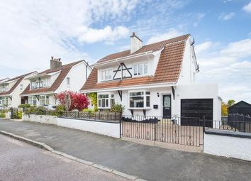 Thumbnail 2 bed semi-detached house for sale in 10 Crosslees Drive, Thornliebank