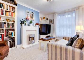 Thumbnail 2 bed maisonette for sale in Clyde Road, Brighton