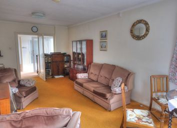 Thumbnail 2 bedroom detached bungalow for sale in Manor Ridge, Norwich