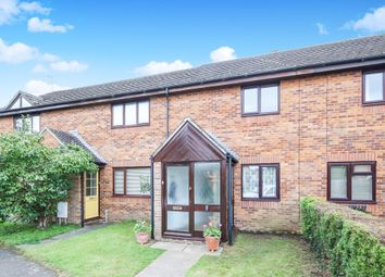 Thumbnail 2 bedroom terraced house for sale in Lodge Close, Marston, Oxford