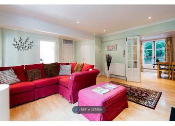 Thumbnail 2 bed flat to rent in St. Martin's Road, London