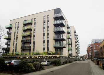 Thumbnail 1 bedroom flat for sale in Academy Way, Dagenham