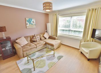 Thumbnail 1 bed flat for sale in Queen Victoria Street, Eccles, Manchester