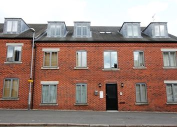 Thumbnail 2 bed flat to rent in Mill House, Trinity Lane, Hinckley