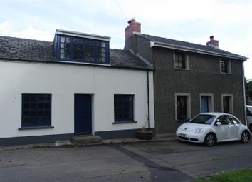 Thumbnail 2 bed semi-detached house for sale in Honeyborough Green, Neyland, Milford Haven
