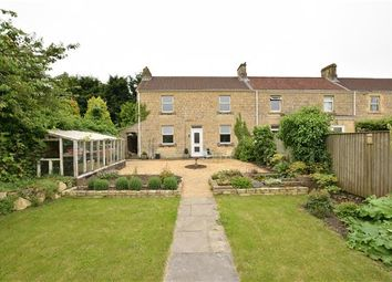 Thumbnail 3 bed end terrace house for sale in Peasedown St. John, Bath, Somerset