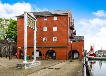 Thumbnail 2 bed flat for sale in Victoria Quay, Maritime Quarter, Swansea
