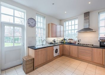 Thumbnail 3 bed flat to rent in Goldring Way, London Colney, St.Albans