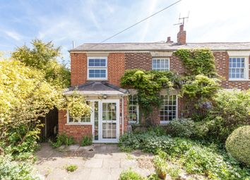 Thumbnail 2 bed end terrace house for sale in Church Way, Iffley, Oxford