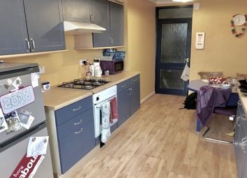 Thumbnail 3 bed flat to rent in North Road West, Plymouth