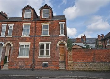 Thumbnail 3 bed property for sale in Sandringham Road, Sneinton