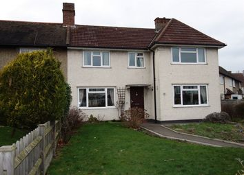 Thumbnail 4 bed semi-detached house for sale in Upper Elmers End Road, Beckenham, Kent
