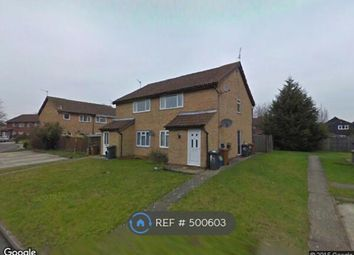 Thumbnail 1 bedroom maisonette to rent in Goodwin Stile, Bishops Stortford