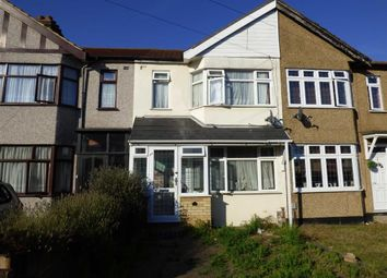 Thumbnail 3 bedroom terraced house for sale in Cherry Tree Close, Rainham, Essex