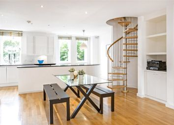 Thumbnail 3 bedroom flat for sale in Tedworth Square, Chelsea, London