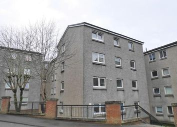 Thumbnail 2 bed flat to rent in Dougray Place, Barrhead, Glasgow