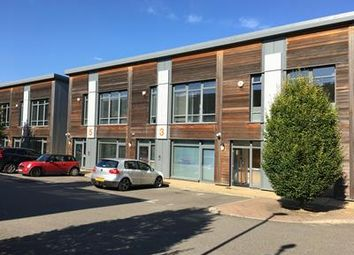 Thumbnail Office for sale in 3 De Grey Square, De Grey Road, Colchester, Essex