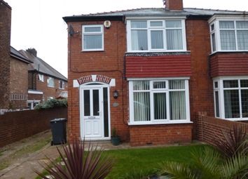 Thumbnail 3 bedroom semi-detached house to rent in Boundary Avenue, Wheatley Hills, Doncaster