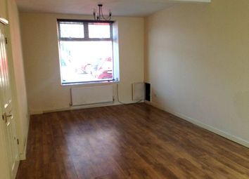 Thumbnail 3 bed terraced house to rent in George Street, Penygraig