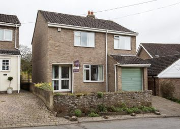 Thumbnail 3 bed detached house for sale in Surtees Road, Redworth, Newton Aycliffe, County Durham