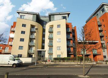 1 bed flat for sale in Kings Road, Swansea SA1