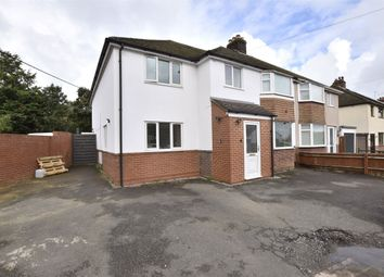 Thumbnail 4 bed detached house for sale in Grundy Crescent, Kennington, Oxford