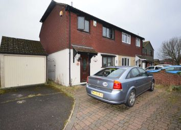 Thumbnail 3 bed semi-detached house to rent in Epstein Road, London