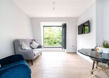 Thumbnail 2 bedroom flat for sale in Ph 4 Frognal Court, Finchley Road, London