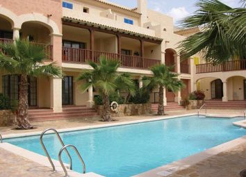 Thumbnail 4 bed apartment for sale in Villaricos, Almeria, Spain
