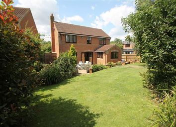 5 bed detached house for sale in Quilter Meadow, Old Farm Park, Milton Keynes, Bucks MK7