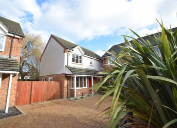 Thumbnail 3 bedroom detached house for sale in Joseph Court, Portsmouth