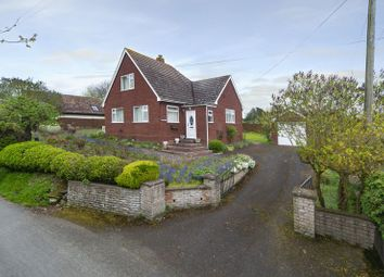 Thumbnail 2 bed detached bungalow for sale in Homestead, Bennets Lane, Eaton Constantine, Shropshire.