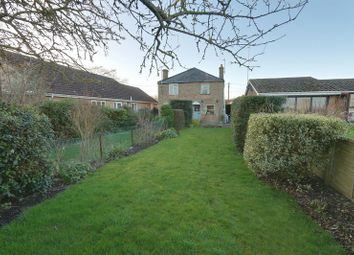 Thumbnail 2 bed semi-detached house for sale in Sandhill, Littleport, Ely