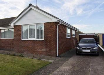 Thumbnail 2 bed semi-detached bungalow to rent in Seathwaite Road, Barrow-In-Furness, Cumbria