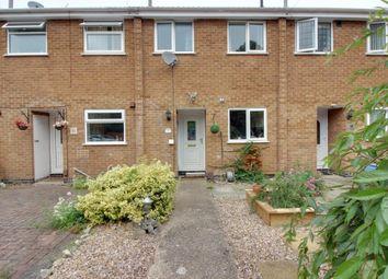 Thumbnail 2 bedroom terraced house for sale in Greenside Close, Long Eaton, Nottingham
