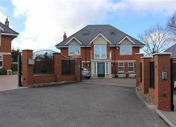 Thumbnail 5 bed detached house for sale in Llys Gwyr, Upper Killay, Swansea