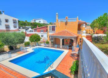 Thumbnail 3 bed detached house for sale in Spain, Málaga, Vélez-Málaga, Benajarafe