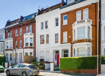 Thumbnail 5 bed property to rent in Oxberry Avenue, Fulham