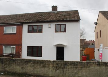 Thumbnail 3 bed semi-detached house for sale in Welland Crescent, Elsecar, Barnsley