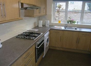 Thumbnail 2 bedroom property to rent in Lichfield Road, Cambridge