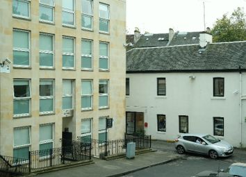 Thumbnail 1 bedroom flat to rent in Saltoun Street, Dowanhill, Glasgow