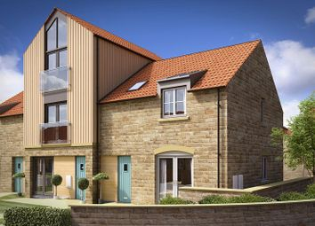 Thumbnail 3 bed end terrace house for sale in Plot 9, Granary Fold, Cloughton, Scarborough