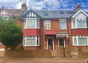Thumbnail 4 bed terraced house for sale in Beechwood Avenue, Chatham