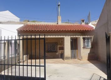 Thumbnail 3 bed property for sale in Castilléjar, Granada, Spain