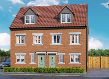 "3 bed property for sale in ""Bamburgh"" at Langton Road, Norton, Malton YO17"