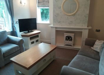 Thumbnail 2 bed end terrace house to rent in Alfreton Road, Codnor, Ripley