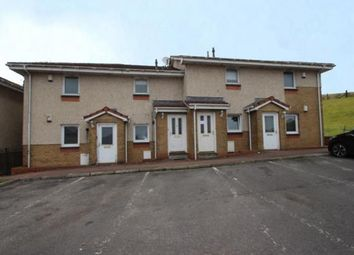Thumbnail 2 bed flat for sale in Empire Gate, Shotts, North Lanarkshire