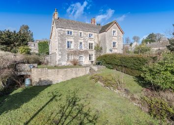 Thumbnail 4 bed semi-detached house for sale in Box, Stroud