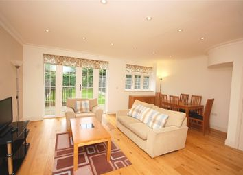 Thumbnail 4 bed property to rent in Anastasia Mews, Woodside Park, London